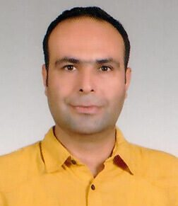 Halil Ibrahim CAN