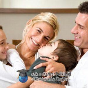 Mutlu Aile Danışmanlığı