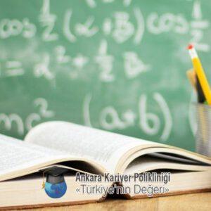 Özel Eğitim Yüksek Lisans Programı