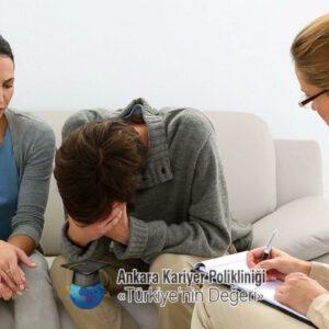 Psikolog Ve Psikolojik Danışmanlık Hizmetleri